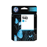 HP #940 C (C4903A) OEM Ink Cartridge