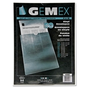 Gemex, Inc Gemex Top-Loading Heavyweight Envelopes