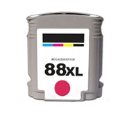 HP #88 XL M (C9392) compatible Ink Cartridge