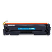 HP Compatible 202X (CF501X) Toner Cartridge High Yield