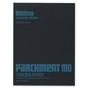 Speedball Art Company Bienfang Parchment Tracing Paper Pad