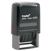 Trodat GmbH Trodat 4750 Self Inking Stamp