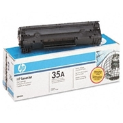 HP OEM 35A (CB435A) Toner Cartridge