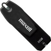 Maxell 32GB 360° 503204 USB 2.0 Flash Drive