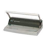 ACCO Brands Corporation GBC BindMate Combination Comb Binding Machine