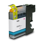 Brother LC103XL MA compatible Ink Cartridge