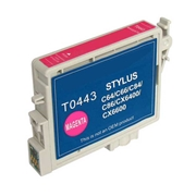 Epson T0443 M compatible Ink Cartridge