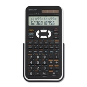 Sharp EL520X Scientific Calculator