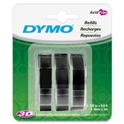 Newell Rubbermaid, Inc Dymo 1741670 Glossy Embossing Tape