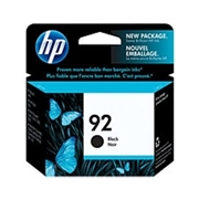 HP #92 (C9362) OEM Ink Cartridge