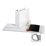 Sparco Locking D Ring Binder