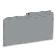 Hilroy Reversible File Folder