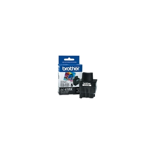 Brother LC41 B (LC-41 B) OEM Ink Cartridge
