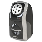 Elmer's SharpX Angled Electric Pencil Sharpener