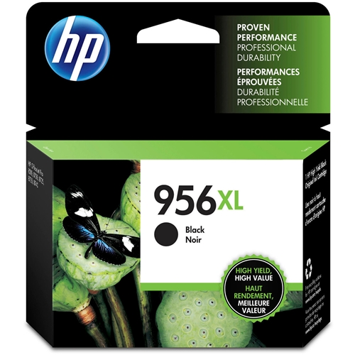 HP #956XL (L0R39AN#140) OEM Ink Cartridge High Yield
