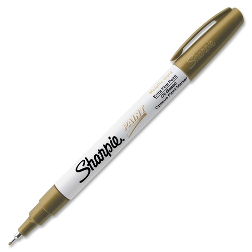 Sanford, L.P. Sharpie Extra Fine Oil Base Paint Markers