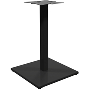 Heartwood Manufacturing Heartwood 900- Square Metal Base