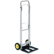 Safco Products Safco Hideaway Compact Hand Truck