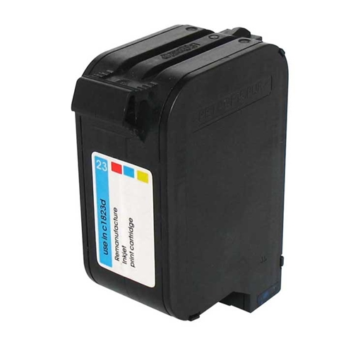 HP #23 (C1823A) compatible Ink Cartridge