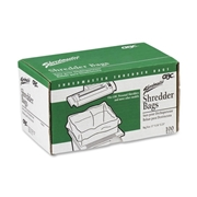 Swingline Shredder Bag