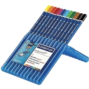 Staedtler Mars GmbH & Co. Staedtler Ergosoft Watercolor Pencil