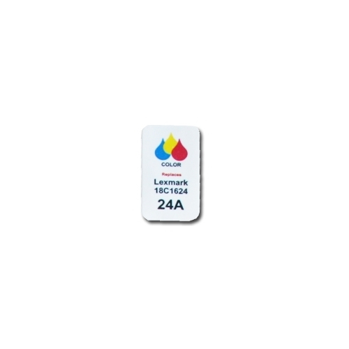 Lexmark 24A Labels