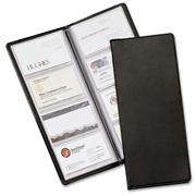 TOPS Products Cardinal Business Collection Card File