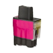 Brother LC41 M (LC-41 M) compatible Ink Cartridge