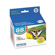 Epson T088520 MULTIPACK OEM Ink Cartridge