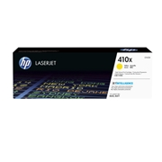 HP OEM 410X YW (CF412X) Toner Cartridge