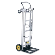 Safco Products Safco HideAway Convertible Hand Truck