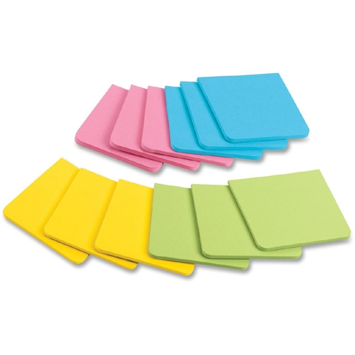 Post-it Super Sticky Full Adhesive Note