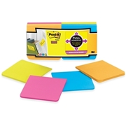 3M Post-it Super Sticky Full Adhesive Note