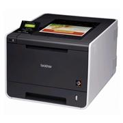 Brother HL-4570CDW Wireless Laser Printer