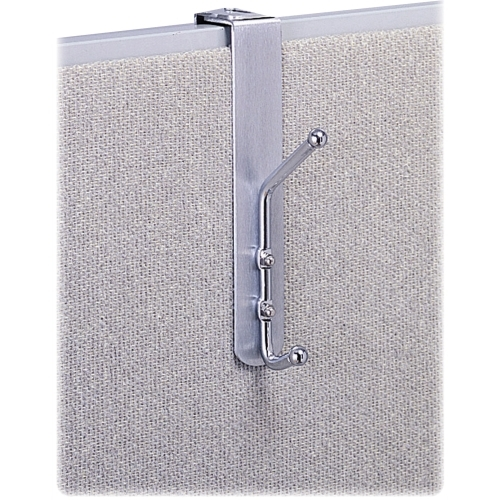Safco Over The Panel Coat Hook