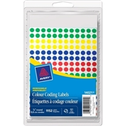 Avery Color-Coding Label
