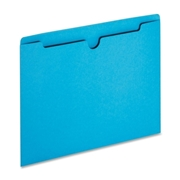 Sparco Products Sparco Colored File Jacket