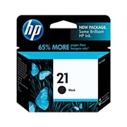 HP #21 (C9351) OEM Ink Cartridge