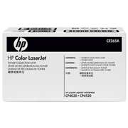 HP OEM 648A (CE265A) Waste Toner Bottle
