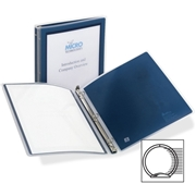 Avery Flexi-View Presentation Binder