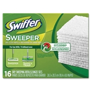 Procter & Gamble Swiffer Sweeper Dry Refill Cloths