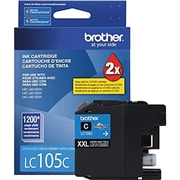 Brother LC105XXL CN OEM Ink Cartridge