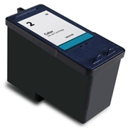 Lexmark #2 (18C0190) compatible Ink Cartridge