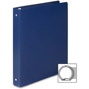 Acco Accohide Round Ring Binder