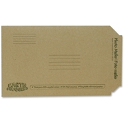Conros Corporation Seal-It Earth Hugger Photo/Document Mailers