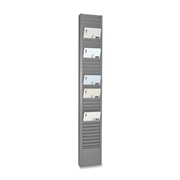 MMF Industries MMF Swipe Card/Badge Racks