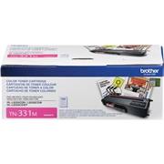 Brother OEM TN331M Toner Cartridge