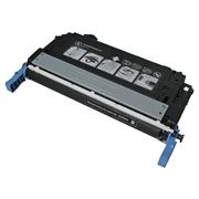 HP Compatible 643A BK (Q5950A) Toner Cartridge