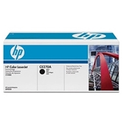 HP OEM 650A BK (CE270A) Toner Cartridge