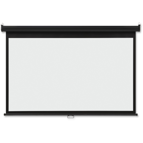 "Acco Projection Screen - 91.8"" - 16:9 - Wall Mount, Surface Mount"